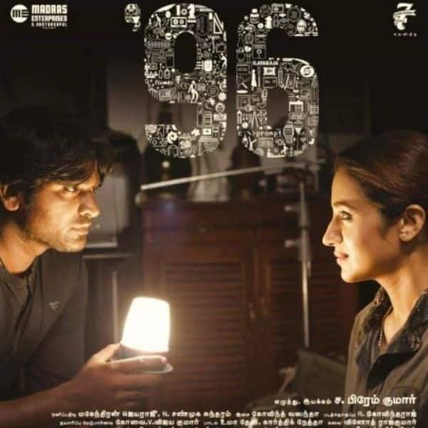 96 Public Review: This Trisha Krishnan and Vijay Sethupathi