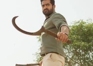 Aravindha Sametha Trailer: Jr NTR packs a punch in Trivikram Srinivas' first ever attempt at faction genre