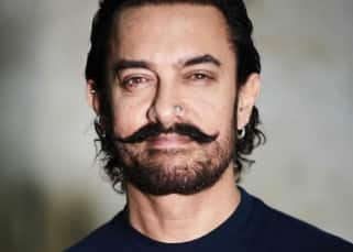 'I don't feel fear of failing, I fear not trying,' says Aamir Khan