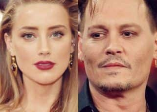 Amber Heard recalls the time when she raised her voice about the physical and emotional abuse by Johnny Depp