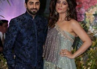 Exclusive! Here's how Tahira Kashyap felt when hubby Ayushmann told her about his Karwa Chauth fast