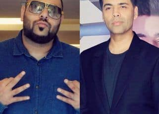 Calling Karan: Badshah asks KJo about pyaar-dosti and gets a classic Ae Dil Hai Mushkil answer from him