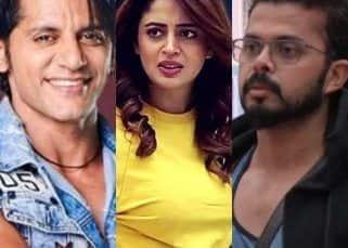 Bigg Boss 12: Twitterati feels nominating celebrity contestants Karanvir, Sreesanth and Nehha is UNFAIR