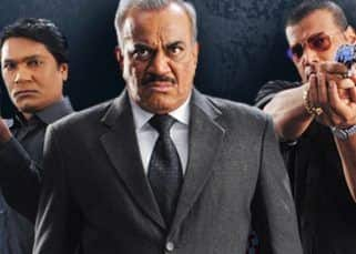 SAD NEWS for fans of CID: ACP Pradyuman will no longer say 'Daya Darwaza Tod Do' as the show will go off air soon
