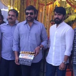 Happy Birthday, Koratala Siva: Ram Charan, Chiranjeevi, Jr NTR, Kajal Aggarwal and others shower wishes for the blockbuster filmmaker – view tweets