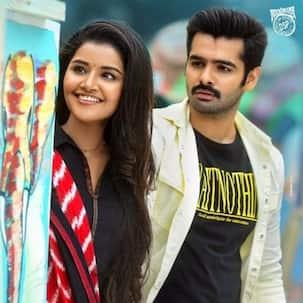 Ram Pothineni and Anupama Parameswaran's Hello Guru Prema Kosame performs exceedingly well at the box office