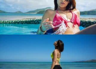 Just 10 pictures of birthday girl Ileana D'Cruz that prove that she is indeed a beach bum