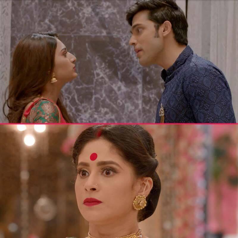 Kasautii Zindagi Kay 2: Anurag overwhelmed with Prerna's pregnancy