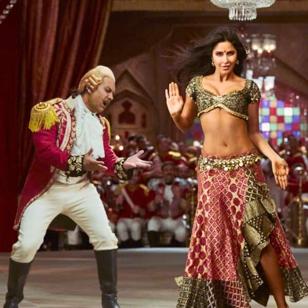 Aamir Khan-Amitabh Bachchan's Thugs Of Hindostan crashes at Box Office