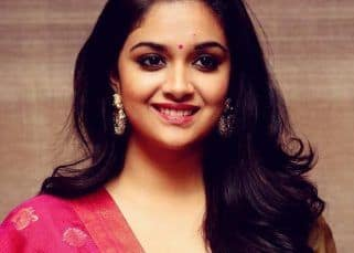Annaatthe actress Keerthy Suresh to tie the knot with a businessman?