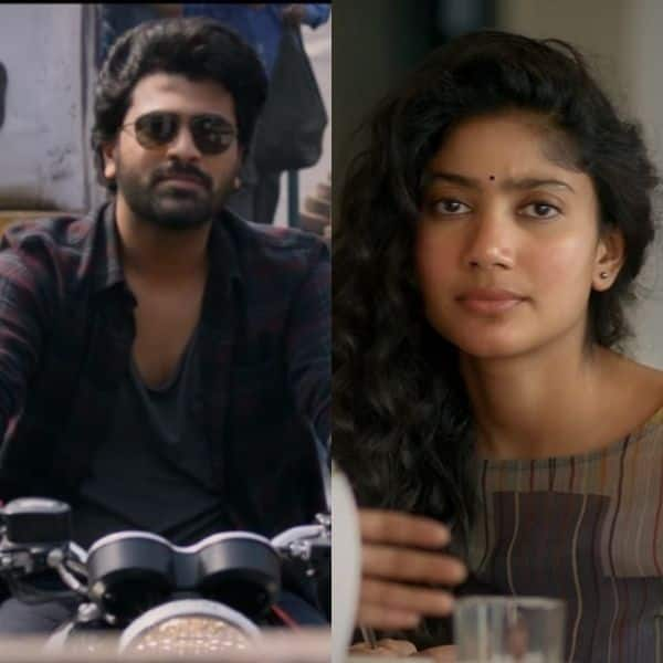 VIDEO] Breezy romance between Sharwanand and Sai Pallavi stands out