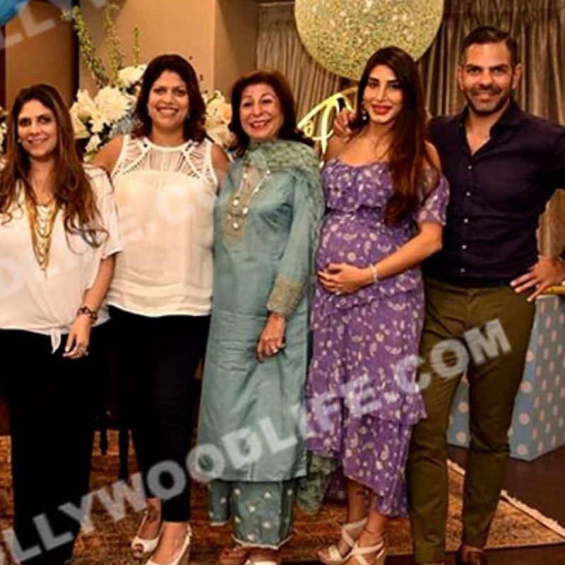Karisma Kapoor S Ex Husband Sanjay Kapur S Wife Priya Sachdev Looks