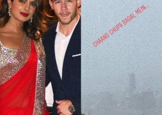 Priyanka Chopra observed fast for beau Nick Jonas on Karwa Chauth and THIS picture is a proof