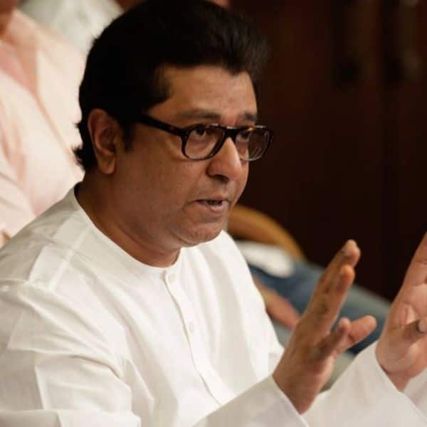 MNS chief Raj Thackeray talks about the Nana Patekar controversy