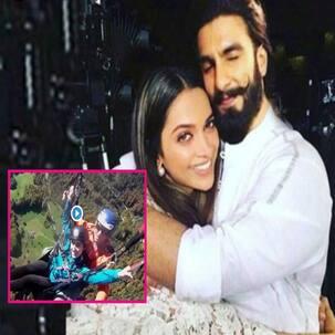 शादी से चंद दिन पहले इस हीरोइन के साथ स्विटजरलैंट की हवाओं में गोते लगा रहे हैं रणवीर सिंह, देखें वीडियो