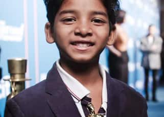 Chippa child actor Sunny Pawar: Dad selects scripts for me and I never felt he made a wrong decision