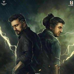 The Villain starring Shivarajkumar and Kichcha Sudeep will be the biggest ever release in Kannada – here's how
