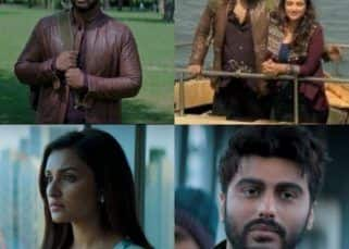 #TuMeriMainTera song: The latest track from Arjun-Parineeti's Namaste England is a soothing melody you'll play on loop