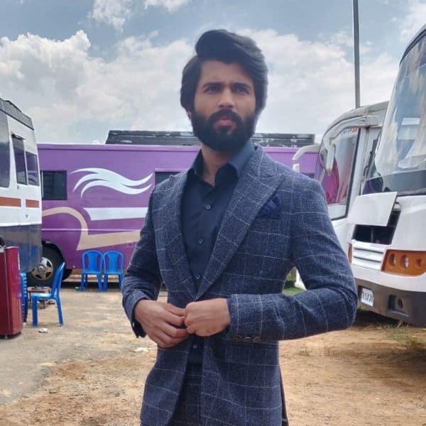 Vijay Deverakonda to make his Bollywood debut with Ranveer Singh's