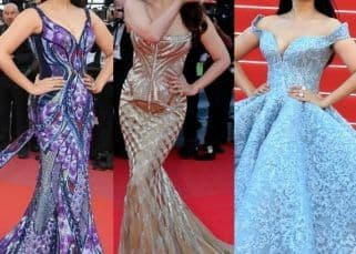 Happy birthday, Aishwarya Rai Bachchan: 5 times the actress ruled the red carpet as the Queen of Cannes