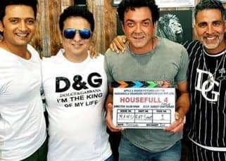 Housefull 4 executive producer on molestation incident: Akshay Kumar and Riteish Deshmukh had packed up way before this incident occurred