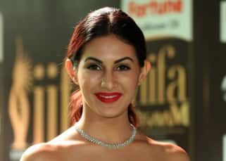 Actress Amyra Dastur finds it fun to transform and essay different characters onscreen