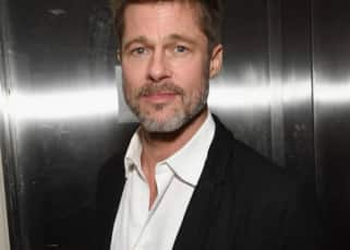 Brad Pitt not likely to date another actress again