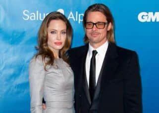 Halloween 2018: Angelina Jolie misses Brad Pitt and feels lonely on the spooky holiday?