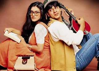 Shah Rukh Khan and Kajol thank fans as Dilwale Dulhania Le Jayenge completes 1200 weeks of release - read tweets