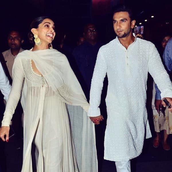 Deepveer Wedding: Mark the date! Deepika Padukone and ...