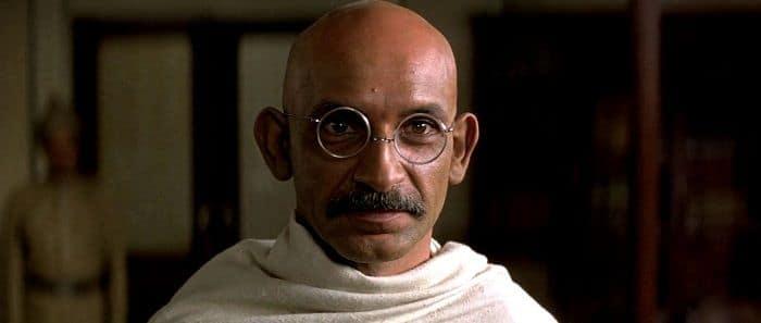 Resultado de imagen para gandhi movie