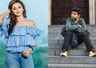EXCLUSIVE! Helly Shah to play the lead in Prateek Sharma's next on Star Plus