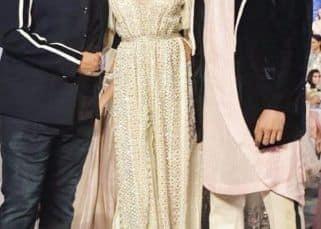 Kartik Aryan: I always dreamt of walking the ramp for Manish Malhotra