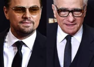Martin Scorsese to reunite with Leonardo DiCaprio for a movie adaptation of Killers Of The Flower Moon