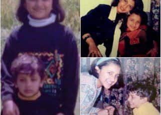Happy birthday, Parineeti Chopra! These childhood pictures of the Namaste England actress are cute beyond words