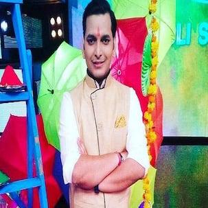 TRP Mama Paritosh Tripathi to make his Bollywood debut with Sharman Joshi's Kaashi In Search Of Ganga