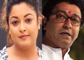 'Raj Thackeray' is a goon' Tanushree Dutta hits back at MNS chief after violent attack threat