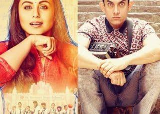 Rani Mukerji BEATS Aamir Khan at the box office - here's how
