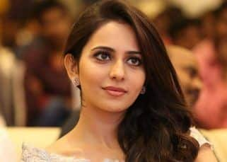 Rakul Preet reacts to sexual harassment allegations against Luv Ranjan, says 'It did come as a shock to me'