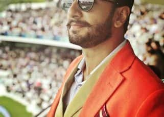 Amidst wedding speculations Ranveer Singh says his focus in life right now is acting and films