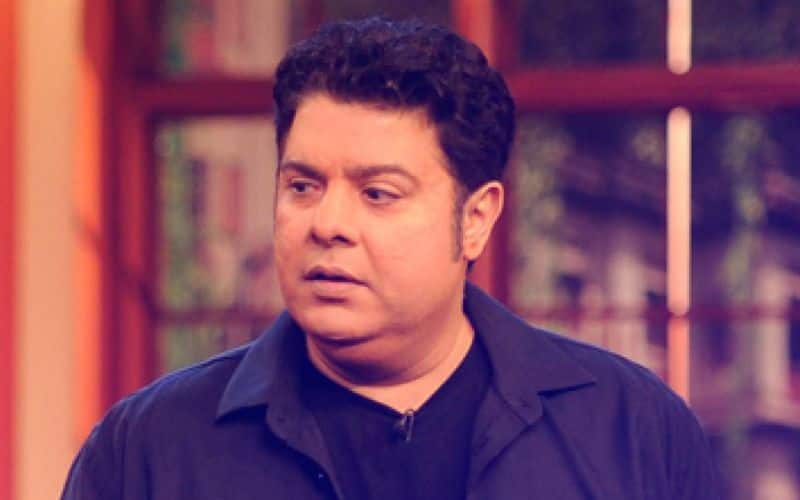 Sajid Khan steps down from 'Housefull 4' after sexual allegations