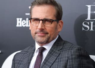 Steve Carell joins the cast of the yet-untitled morning show drama with Reese Witherspoon and Jennifer Aniston
