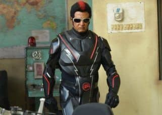 [ALL VIDEOS] #2Point0FromToday: Hysterical madness outside cinema halls as this Rajinikanth-Akshay Kumar starrer hits the screens