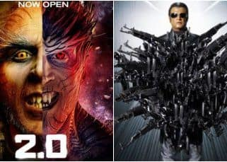 Rajinikanth's 2.0 earns the lifetime collection of Robot aka Enthiran in just one day - read details