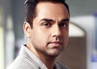 #MeToo: 'We have to reflect upon what's next and how we utilize this anger,' says Abhay Deol