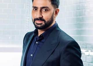 Abhishek Bachchan says an actor's creativity dies the day he thinks he is satisfied