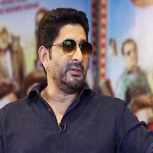 Arshad Warsi: Apart from a good script, the cast and crew matter to me