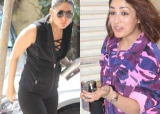 Awkward pictures of the week: Kareena Kapoor Khan, Yami Gautam and other celebs who were caught on camera at the wrong time