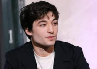 Ezra Miller believes it is easy to lose the essence of one's identity in showbiz