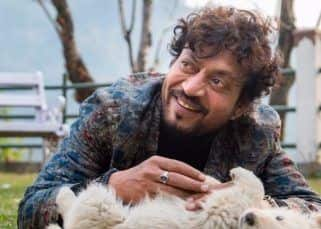 Irrfan Khan is all set to celebrate Diwali this year with his family- read details
